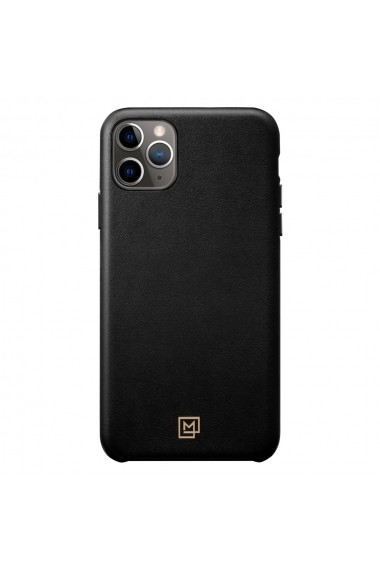 Husa iPhone 11 Pro Max Spigen La Manon Calin Black