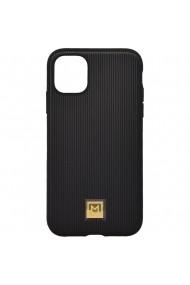 Husa iPhone 11 Pro Max Spigen La Manon Classy Black