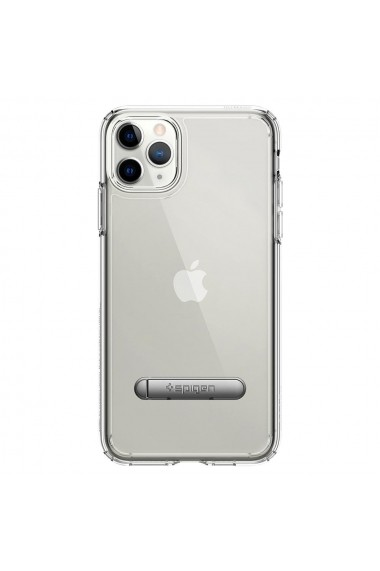 Husa iPhone 11 Pro Max Spigen Ultra Hybrid ``S`` Crystal Clear