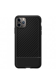 Husa iPhone 11 Pro Spigen Core Armor Black
