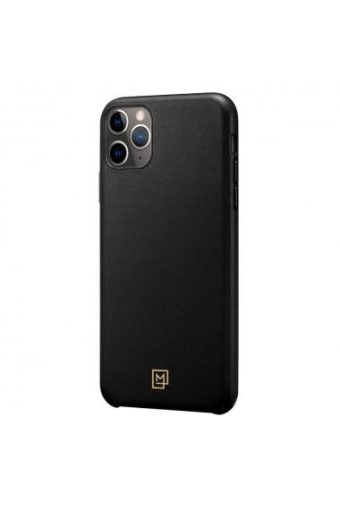 Husa iPhone 11 Pro Spigen La Manon Calin Black