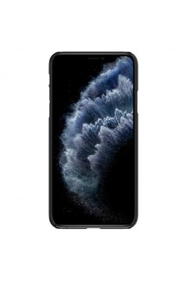 Carcasa iPhone 11 Pro Spigen Thin Fit Black