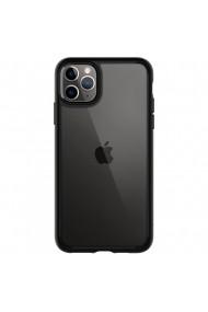 Husa iPhone 11 Pro Spigen Ultra Hybrid Black