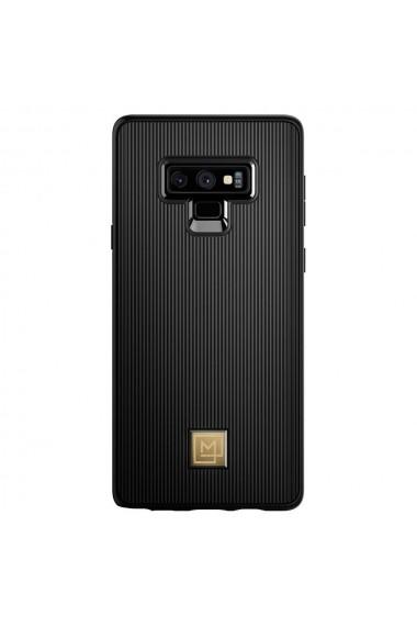 Husa Samsung Galaxy Note 9 Spigen La Manon Classy Black