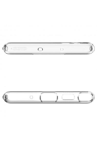 Husa Samsung Galaxy Note 10 Plus Spigen Liquid Crystal Clear