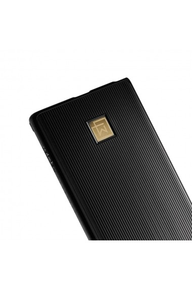 Husa Samsung Galaxy Note 10 Plus Spigen La Manon Classy Black