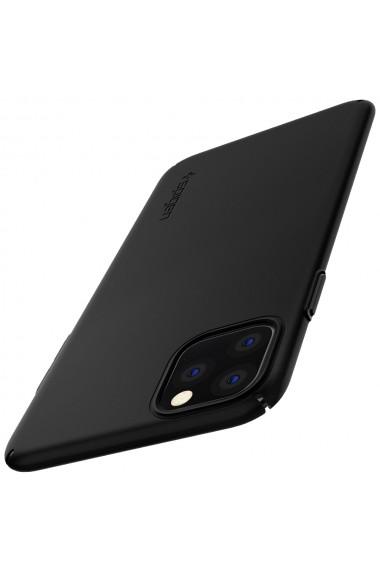 Carcasa iPhone 11 Pro Spigen Thin Fit Air Black
