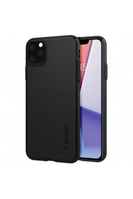 Carcasa iPhone 11 Pro Spigen Thin Fit Air Black