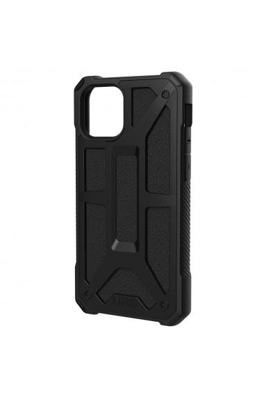 Husa iPhone 11 Pro UAG Monarch Series Black