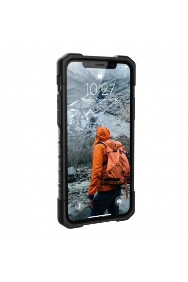 Husa iPhone 11 Pro UAG Plasma Series Ash