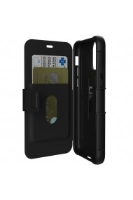 Husa iPhone 11 Pro UAG Book Metropolis Series Black