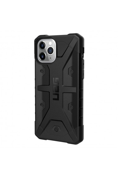 Husa iPhone 11 Pro UAG Pathfinder Series Black