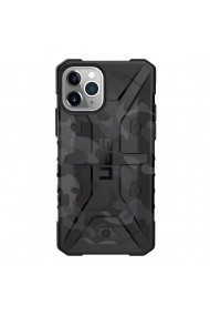 Husa iPhone 11 Pro UAG Pathfinder Special Edition Series Midnight Camo