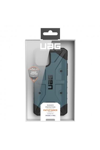 Husa iPhone 11 Pro UAG Pathfinder Series Slate