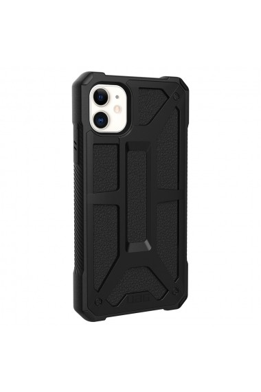 Husa iPhone 11 UAG Monarch Series Black