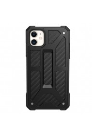 Husa iPhone 11 UAG Monarch Series Carbon Fiber