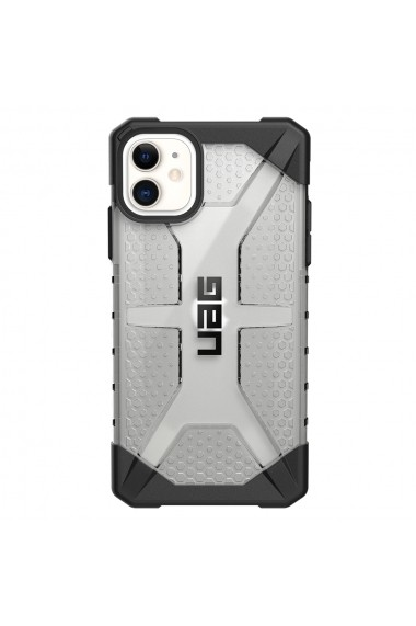 Husa iPhone 11 UAG Plasma Series Ice