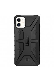 Husa iPhone 11 UAG Pathfinder Series Black