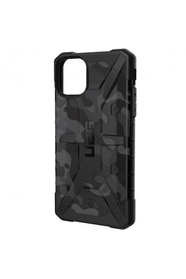 Husa iPhone 11 UAG Pathfinder Series Special Edition Midnight Camo