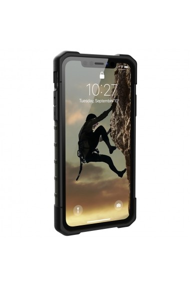Husa iPhone 11 UAG Pathfinder Series Special Edition Forest Camo