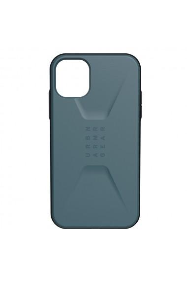 Husa iPhone 11 UAG Civilian Series Slate