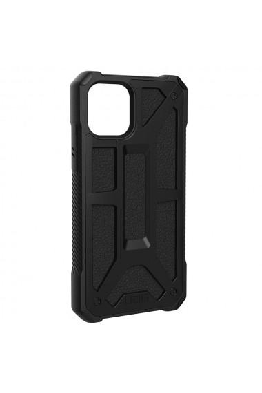 Husa iPhone 11 Pro Max UAG Monarch Series Black