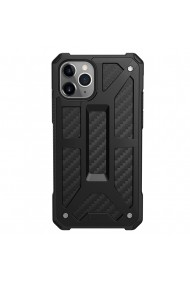 Husa iPhone 11 Pro Max UAG Monarch Series Carbon Fiber