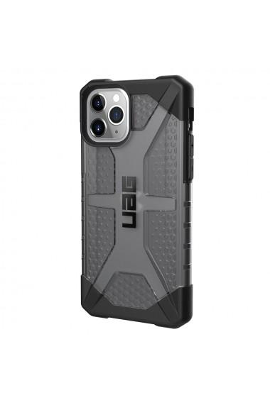 Husa iPhone 11 Pro Max UAG Plasma Series Ash