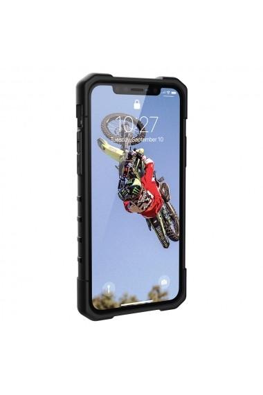 Husa iPhone 11 Pro Max UAG Pathfinder Series Black