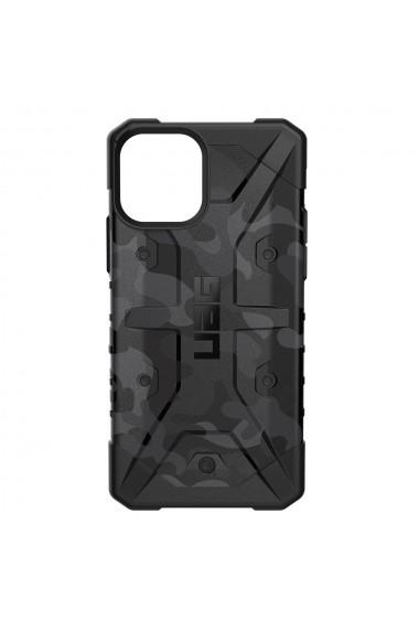 Husa iPhone 11 Pro Max UAG Pathfinder Series Special Edition Midnight Camo