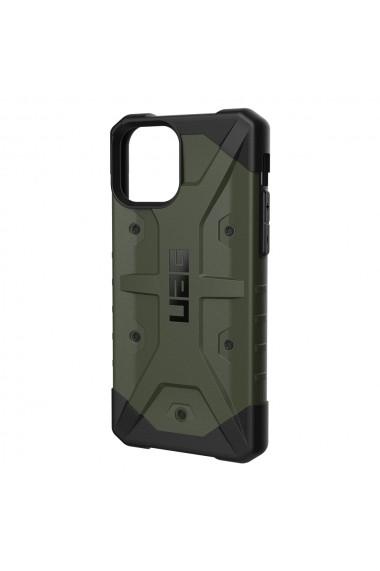 Husa iPhone 11 Pro Max UAG Pathfinder Series Olive Drab
