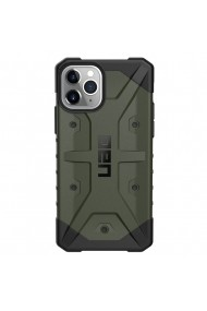 Husa iPhone 11 Pro Max UAG Pathfinder Series Olive Drab