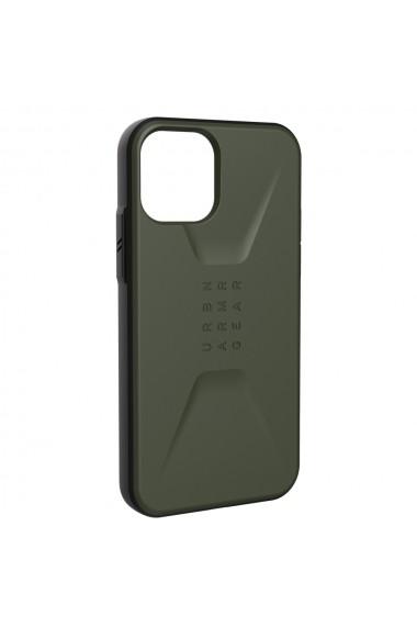 Husa iPhone 11 Pro Max UAG Civilian Series Olive Drab
