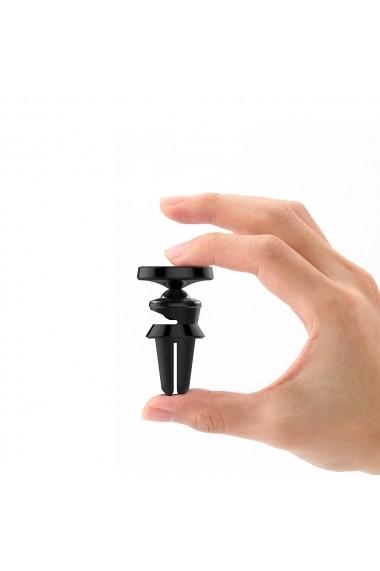 Suport Mcdodo Auto Magnetic Vent 360 Black (prindere la ventilatie)