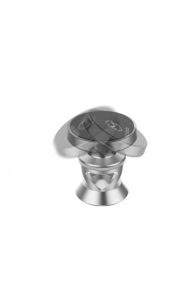 Suport Mcdodo Auto Magnetic Board 360 Grey (prindere cu adeziv)