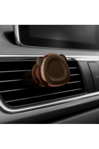 Suport Baseus Auto Magnetic Bear Brown
