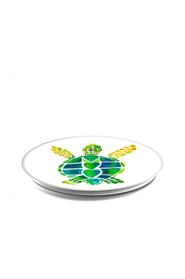 Suport Universal Popsockets Stand Adeziv Turtle Love