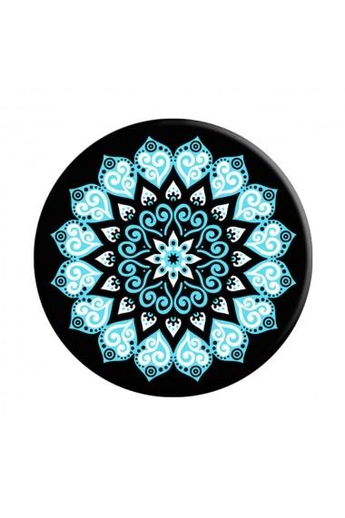 Suport Universal Popsockets Stand Adeziv Peace Mandala Sky