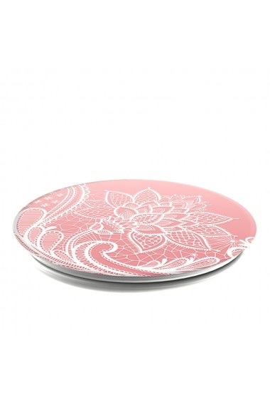 Suport Popsockets Stand Adeziv French Lace