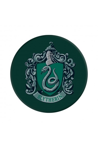 Suport Popsockets Stand Adeziv Harry Potter: Slytherin