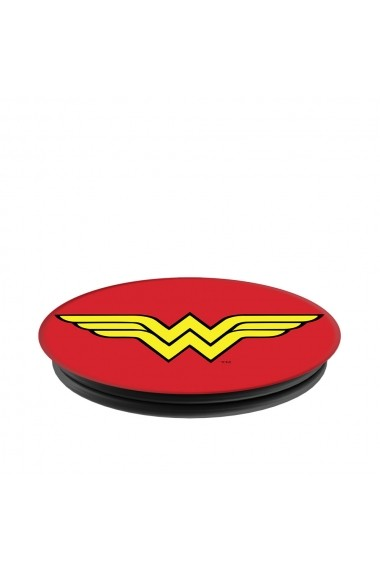 Suport Popsockets Stand Adeziv Justice League: Wonder Woman Icon