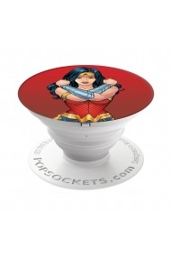 Suport Popsockets Stand Adeziv Justice League: Wonder Woman