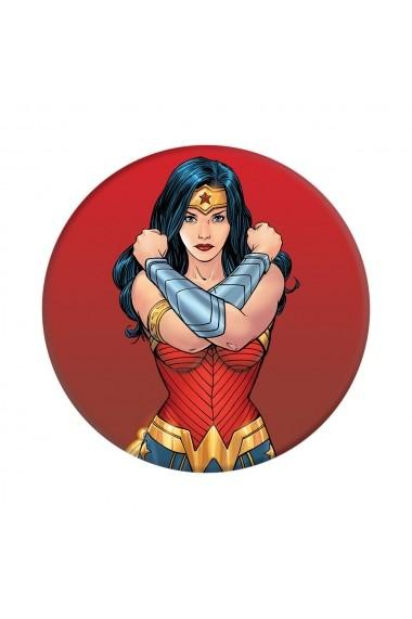 Suport Popsockets Stand Adeziv Justice League: Wonder Woman
