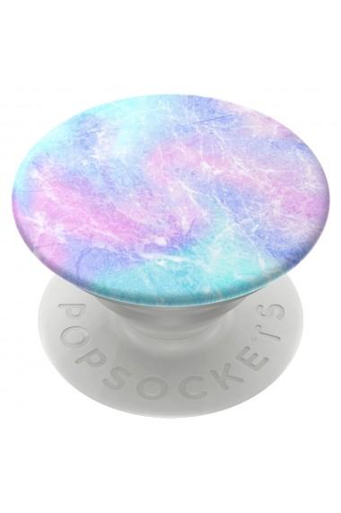 Suport Popsockets PopGrip Stand Adeziv Opal Glow