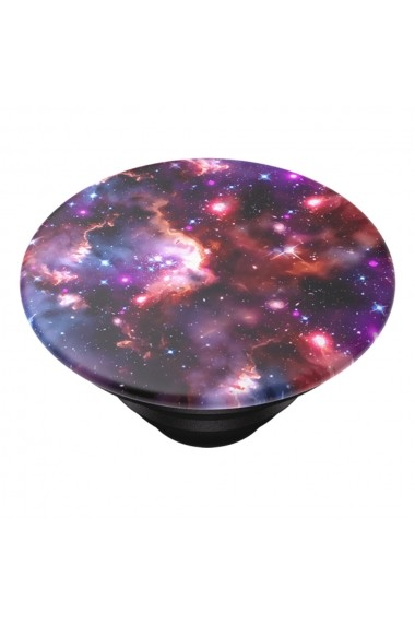 Suport Popsockets PopGrip Stand Adeziv Dark Nebula