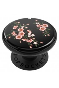 Suport Popsockets PopMirror Stand Adeziv Pink Blossom