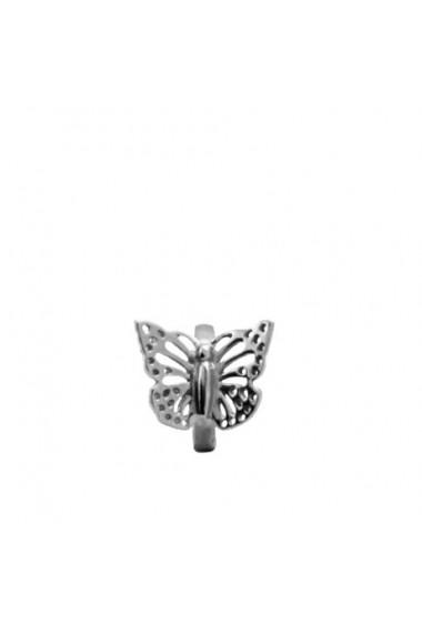Butterfly, Talisman, Argint 925