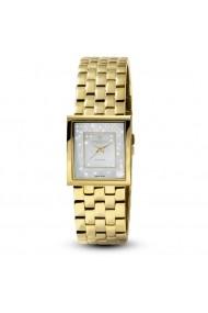 Ceas elegant Swiss Made 40 diamante cadran cu sidef Christina Watches
