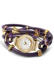 Ceas Collect Purple Love Personalizat