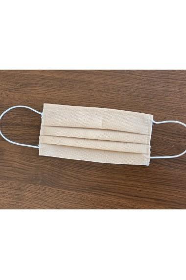 Set 5 masti de protectie cu filtru-reutilizabila prim-medical